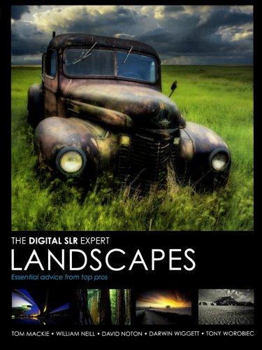 The Digital SLR Expert Landscapes