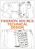 echange, troc Paco Asensio, Juanjo Navarro, Collectif - Fashion Source: Technical Design