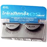 Ardell Invisibands False Eyelashes - Sexies Black (Pack of 4)