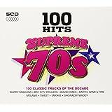 100 Hits - Supreme 70s