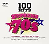 Various Artists 100 Hits - Supreme 70s