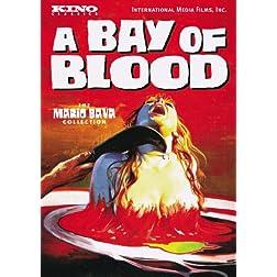 Bay of Blood: Kino Classics Remastered Edition