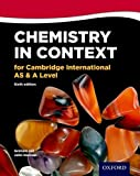 Chemistry in Context Sixth Edition