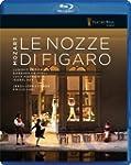 Mozart: Die Hochzeit des Figaro [Alem...