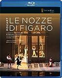 Mozart: Le Nozze Di Figaro (Teatro Real: TR97001BD) [Blu-ray] [2011][Region Free]