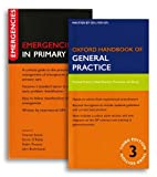 Oxford Handbook of General Practice and Emergencies in Primary Care Pack (0199567980) by Simon, Chantal