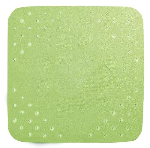 Ridder 672750 350 tappetino doccia con piedi 54x54 cm - Tappetini per il bagno ...