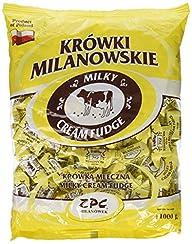 Krowki Milanowskie Milky Cream Fudge,…