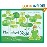 Plus-Sized Yoga: Beginners Yoga for People of All Sizes