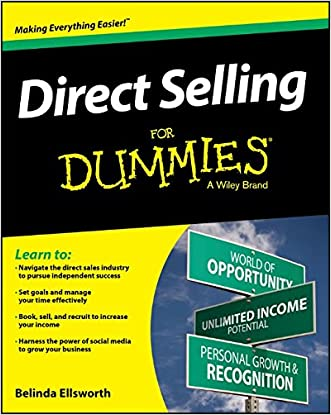 Direct Selling For Dummies