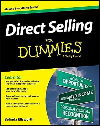 Direct Selling For Dummies written by Belinda Ellsworth