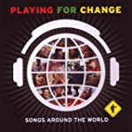 Songs Around The World (W/Dvd)