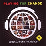 Songs Around The World (CD + DVD) ~ Playing for Change