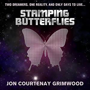 Stamping Butterflies | [Jon Courtenay Grimwood]
