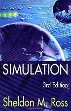 Simulation by Sheldon M. Ross