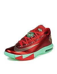 Nike KD VI Christmas (599424-601)