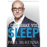 I Can Make You Sleep[Download code included]by Paul McKenna