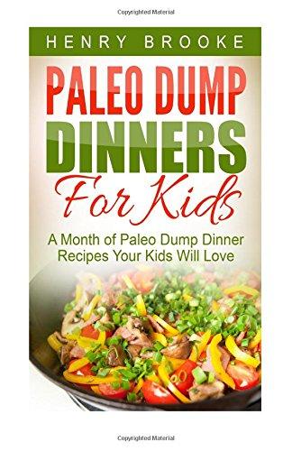 Dump Dinner Fitness