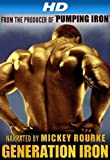 Generation Iron [HD]