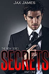 Secrets by Jax James ebook deal
