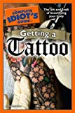 51MObI8Py5L. SL160  The Complete Idiots Guide to Getting a Tattoo [COMP IDIOTS GT GETTING A TATTO]