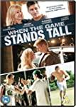 When The Game Stands Tall [DVD]