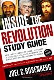 img - for Inside the Revolution Study Guide: How the Followers of Jihad, Jefferson, and Jesus Are Battling to Dominate the Middle East and Transform the World book / textbook / text book