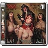 DJ Dwarf XII