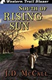 img - for South of Rising Sun book / textbook / text book