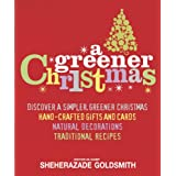 Greener Christmas A Paperbackby Dorling Kindersley