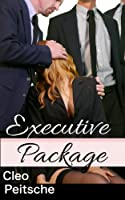 Executive Package (Office Toy Book 6) (English Edition)