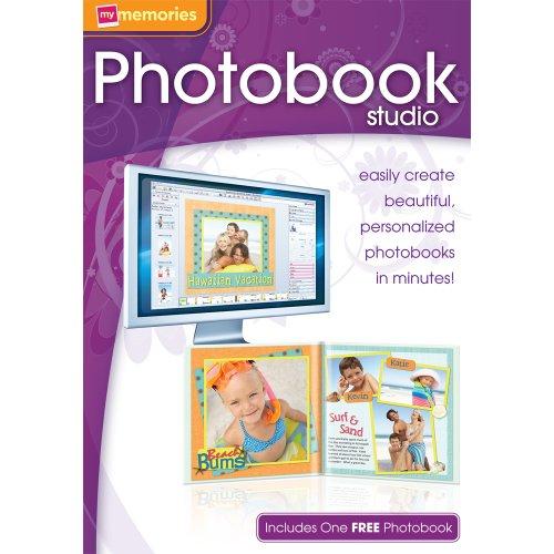 Mymemories Photobook Studio [Download] front-476792