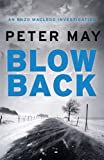 Blowback: An Enzo Macleod Investigation (The Enzo Files)