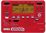 KORG リズムマシン/レコーダー/チューナー/エフェクター Beat Boy ビートボーイ ランキングお取り寄せ