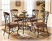 Big Sale Five Piece Dining Room Table Set