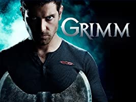 Grimm Season 3 [HD]