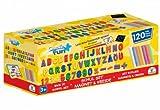 TTC Creative Fun Schulset mit Magneten + Kreide hergestellt von The Toy Company (H.K.) Ltd.