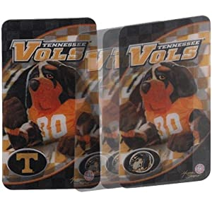 NCAA Tennessee Volunteers 3D Magnet