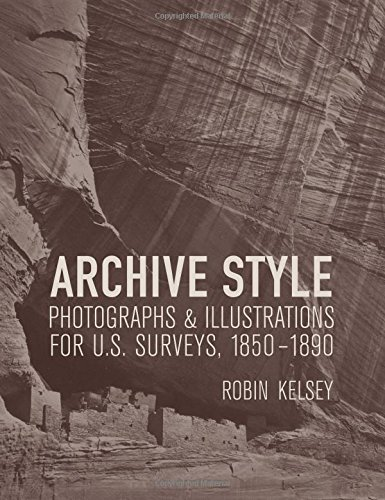Archive Style: Photographs and Illustrations for U.S....
