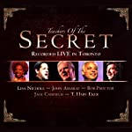 The Secret: Teachers Recorded Live | Bob Proctor,Jack Canfield,Lisa Nichols,John Assaraf
