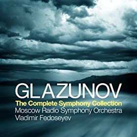 The Complete Symphony Collection