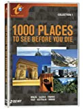 Cover art for  1,000 Places To See Before You Die: Collection 1
