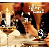 Setting the Mood: Dinner Music [3cd Boxed Set] ~ Various Artists