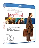 Image de Terminal [Blu-ray] [Import allemand]
