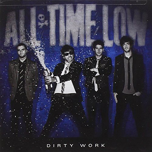 All Time Low - Dirty Work [deluxe Edition] - Zortam Music