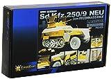 Rugido del león-Gran Muralla Hobby LAS35011 - alemán de automóviles especial 250/9 para LMD Nuevo