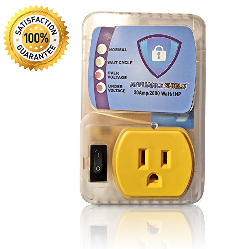 Best Rated Kitchen Appliances: *Appliance Shield*New Top Rated Surge Protector*Protects