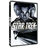 "51MOkpY zLL. SL160 SS160  Star Trek (2009) DVD (DVD) newly tagged ""star trek"""