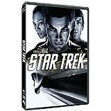 Star Trek (2009) DVD