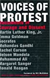 Image of Voices of Protest!: Documents of Courage and Dissent